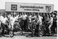 Geschichte der JVS