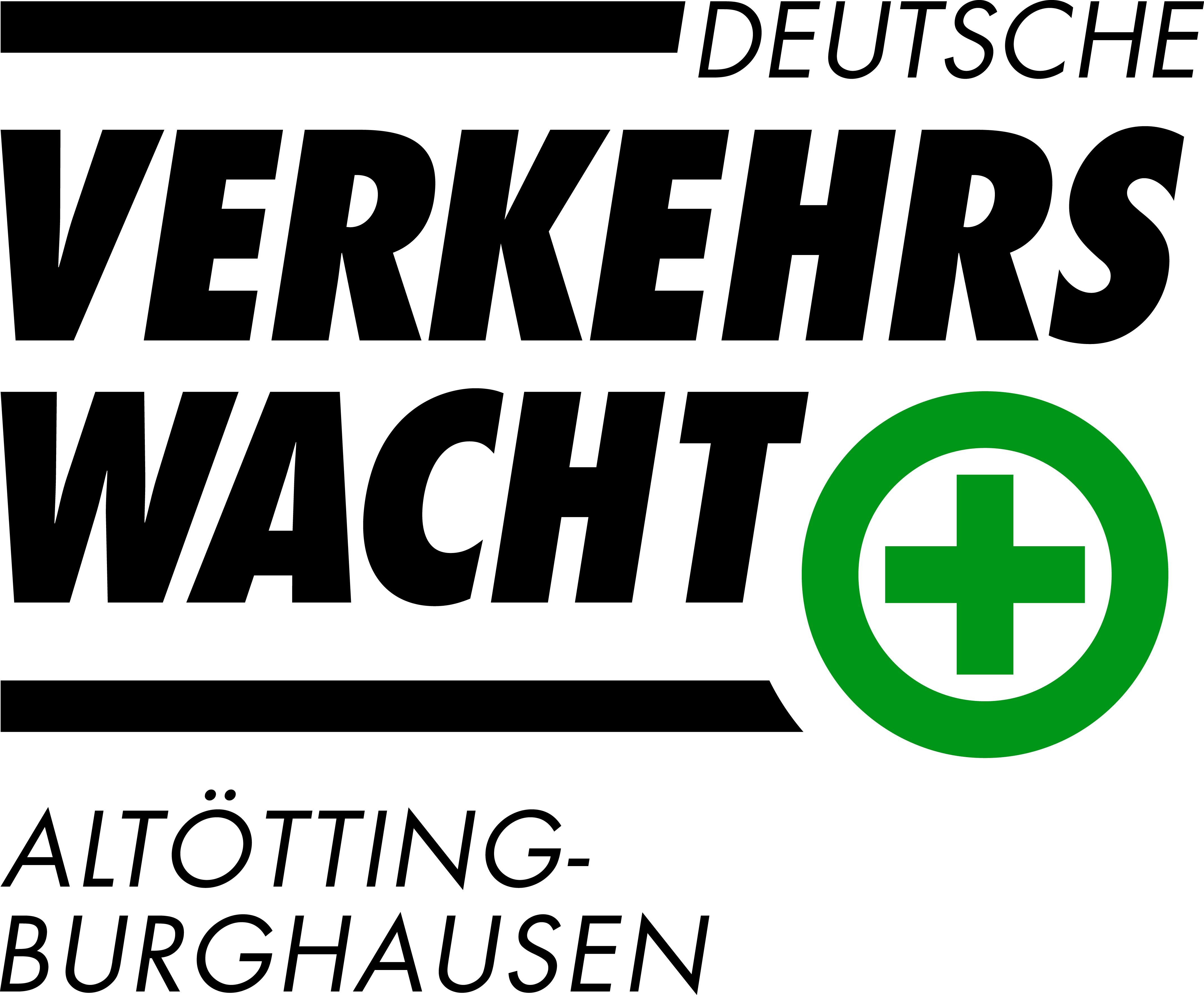 Logo Kreisverkehrswacht