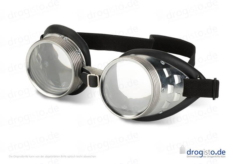 Drogenbrille